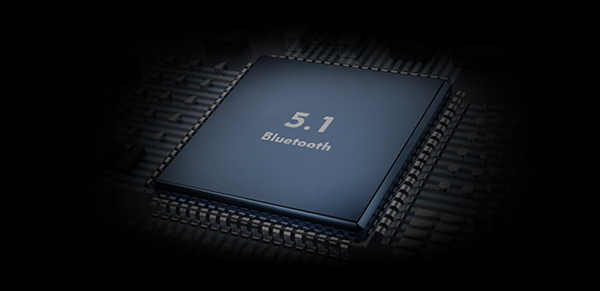 Stable, Reliable Bluetooth Connectivity